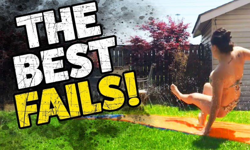 [40 MIN] EPIC FAILS of the WEEK! | December 2018
