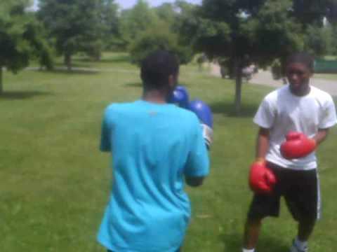 614 hood fights
