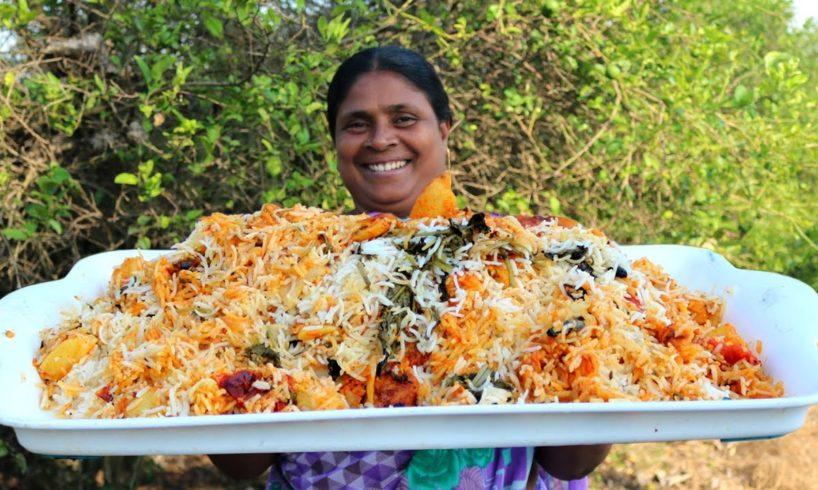 Aloo Dum Biryani Recipe by Country foods | Country foods |
