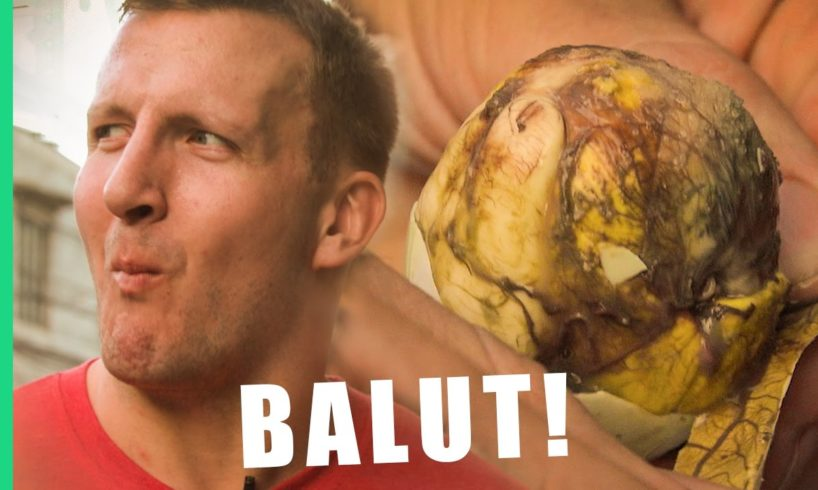Approximately Balut - Philippines [Best Ever Food Review Show]