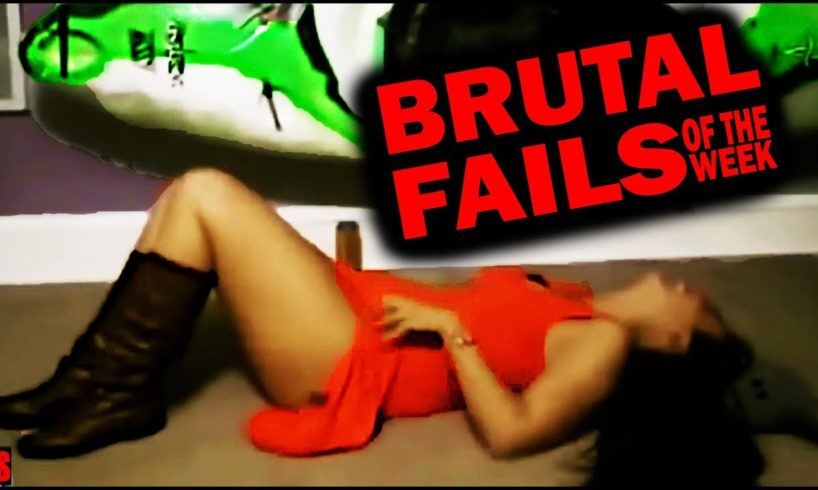 BEST FAILS | SEPTEMBER PART -4 | BRUTAL FAILS OF THE WEEK |EPIC FAILS