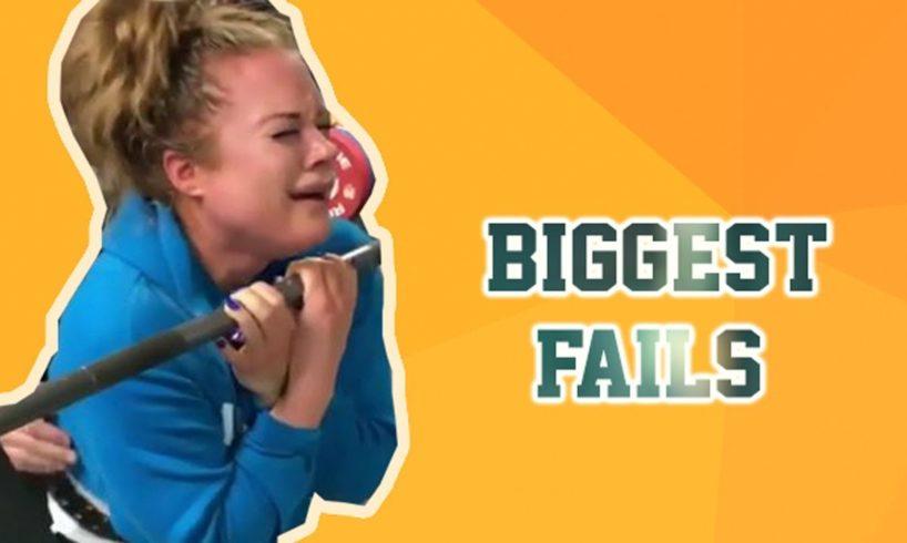BIGGEST FAILS - FAILS Of THE WEEK - Fails Compilation #2