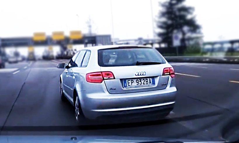 Bad Drivers World (USA, UK, Italy, France, Slovakia, China, India) #759