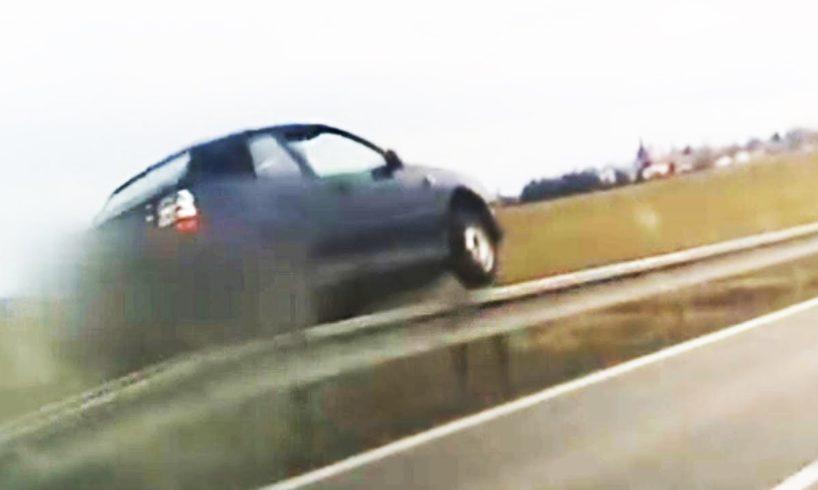 Bad Drivers and Road Rage 2018 - World #766 || CCTube