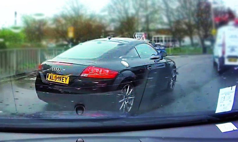 Bad Driving Europe - Dashcam Europe #785