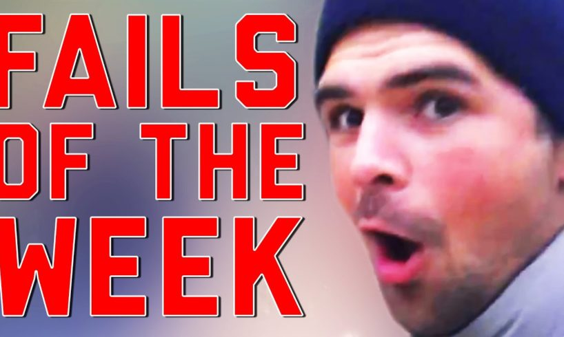 Best Fails of the Week 1 December 2015    FailArmy