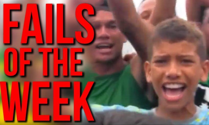Best Fails of the Week 1 January 2015 || FailArmy