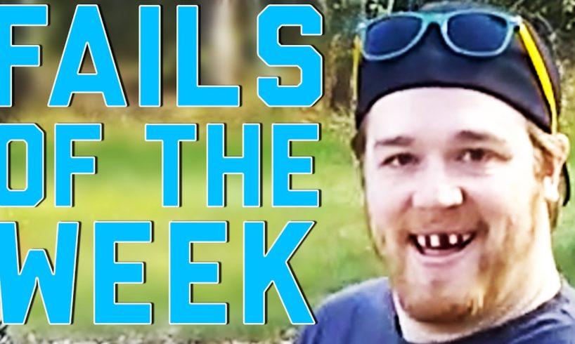 Best Fails of the Week 1 June 2015 || FailArmy