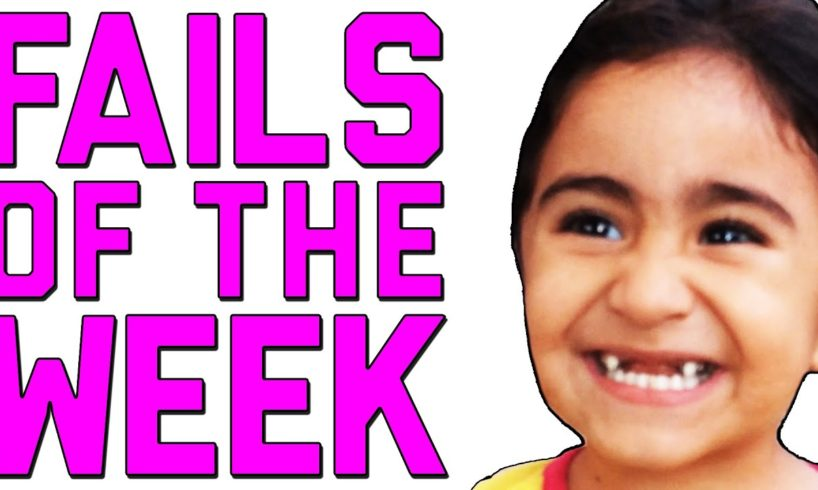 """Best Fails of the Week 2 April 2016 