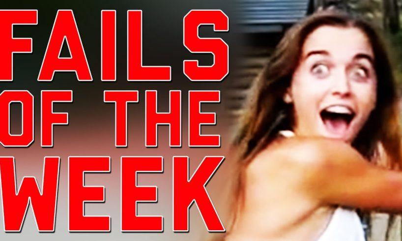 Best Fails of the Week 2 August 2015 || FailArmy