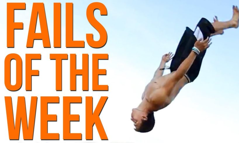 Best Fails of the Week 2 March 2015 || FailArmy