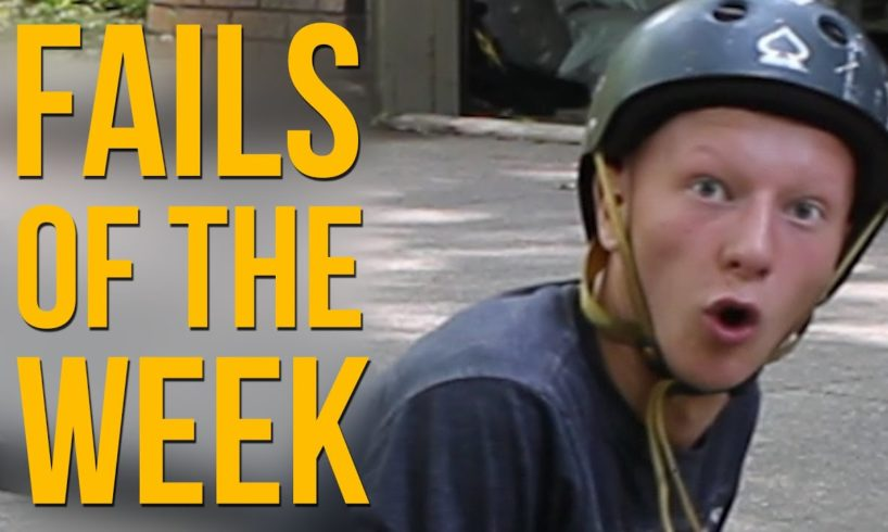 Best Fails of the Week 3 January 2015 || FailArmy