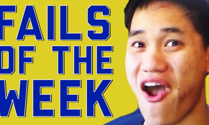 Best Fails of the Week 3 November 2015 || FailArmy