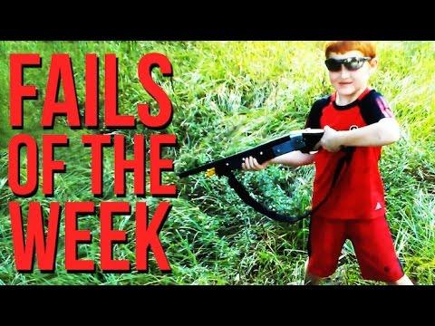 Best Fails of the Week 4 October 2014 || FailArmy