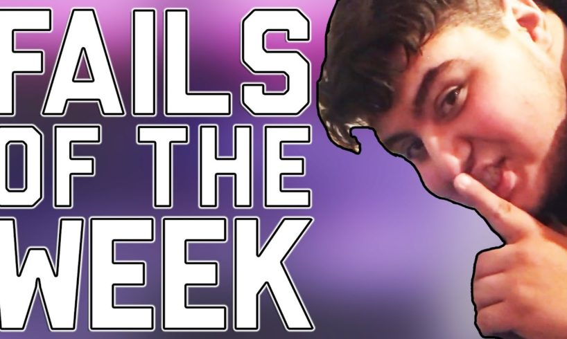 Best Fails of the Week: Is Winter Done Yet? (January 2018) | FailArmy