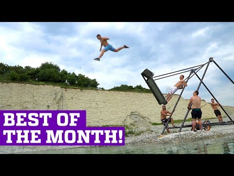 Best Videos of the Month! (June 2017)