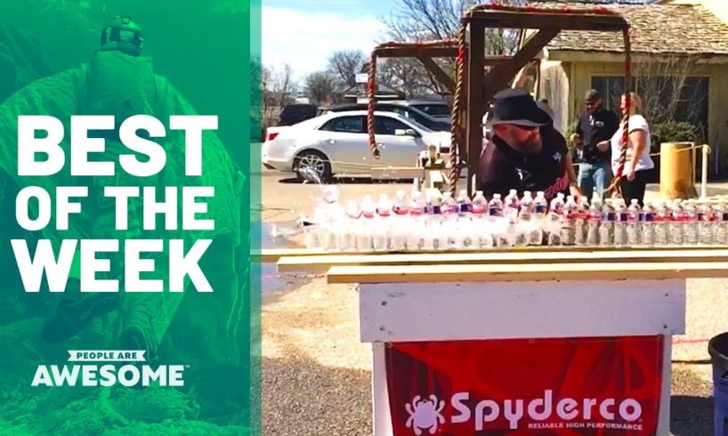 Best of the Week | 2019 Ep. 3 | People Are Awesome
