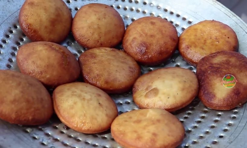 Biscuit Recipe Without Oven  Nawabs Kitchen