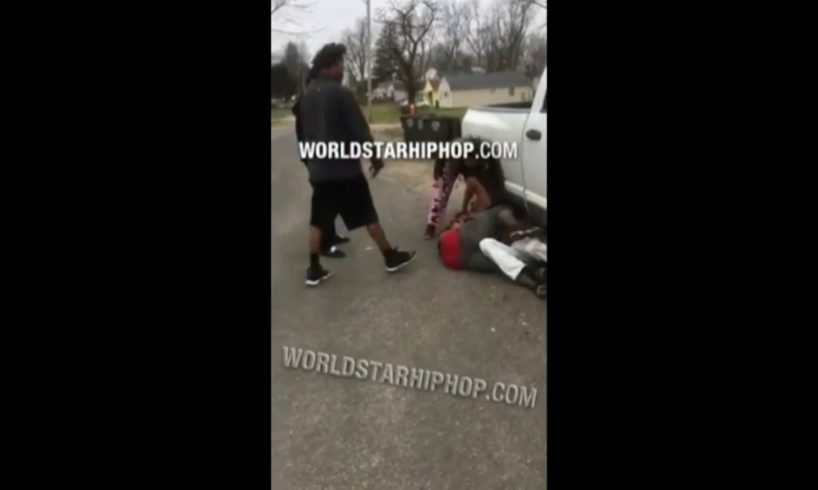 Brutal Street Fights In The HOOD 2019 👊🔥 Part 5