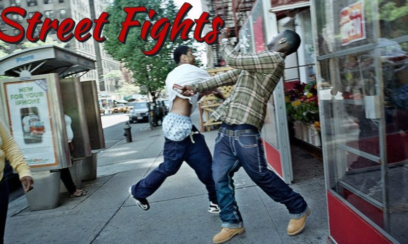 Brutal knockouts Fight Compilation 2019 Best Street fights