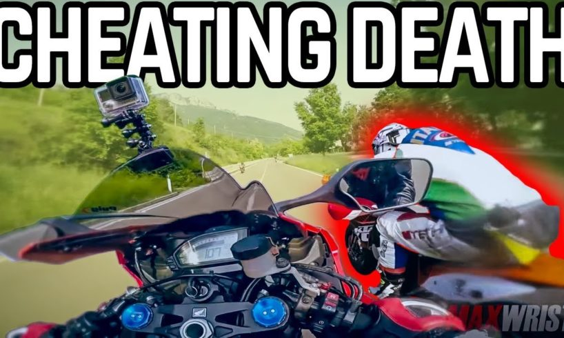 CHEATING DEATH COMPILATION 2018 *WARNING*