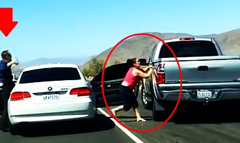 CRAZY ROAD RAGE FIGHT || ROAD RAGE COMPILATION || BAD DRIVERS 2016 #3