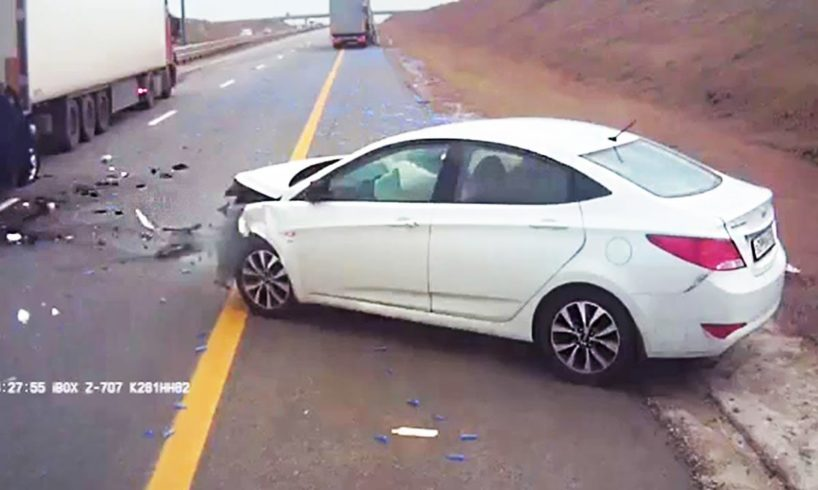 Dashcam  Fails and Road Rage 2018 August #831