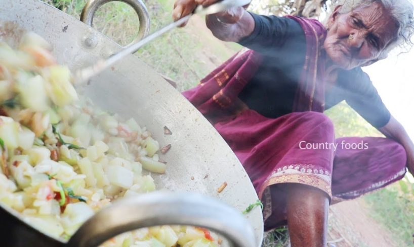 Delicious Bottle gourd Recipe By 106 Mastanamma