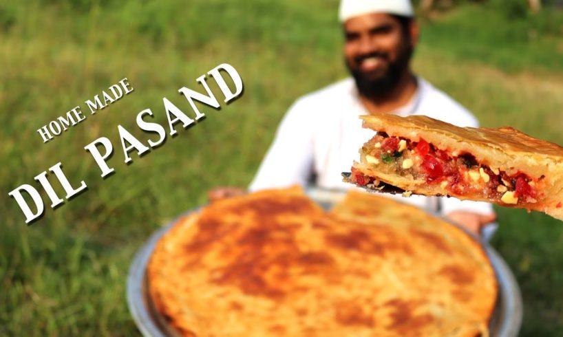 Dilpasand recipe | dilkush recipe | Nawabs kitchen