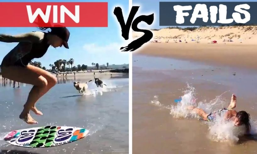 Expectation vs Realities - Best Win vs Fails Compilation 2017 (People Are Awesome)