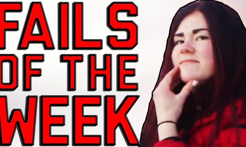 Fails of the Week 2 November 2016 || FailArmy