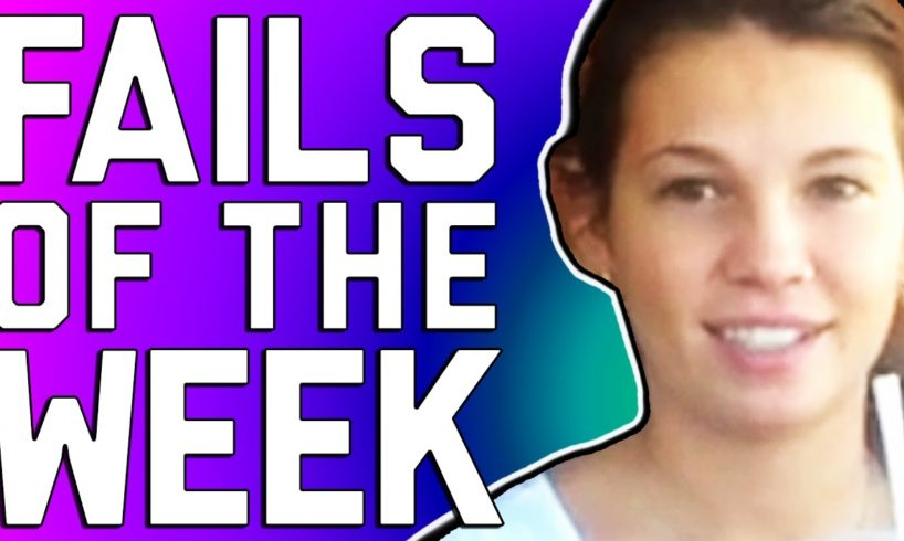 Fails of the Week: Better Luck Next Time (January 2017) || FailArmy