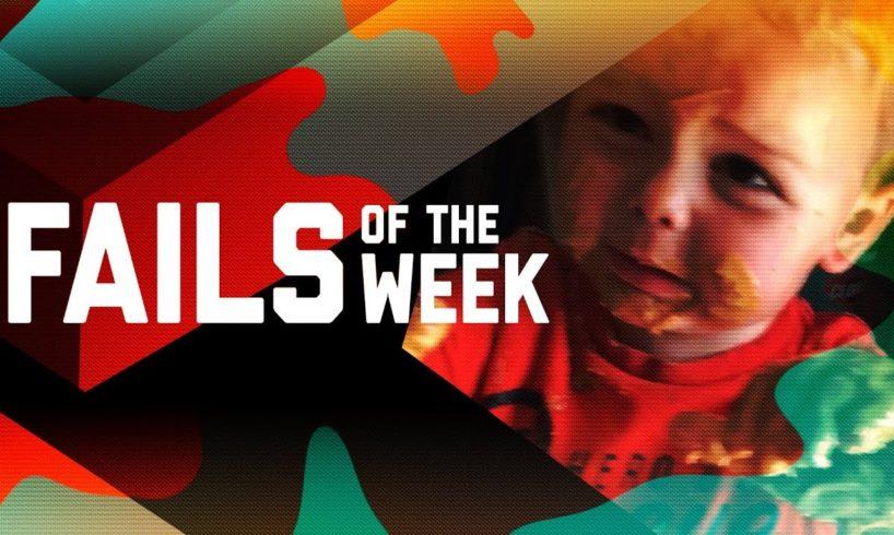 Field Goal Fail: Fails of the Week (January 2019)