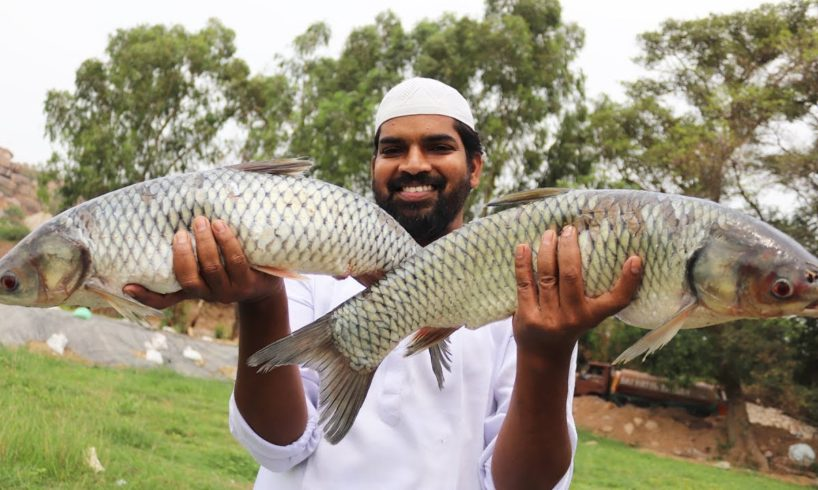 Fish biryani Recipe || Simple and Easy Fried Fish Biryani Recipe || Nawabs Kitchen