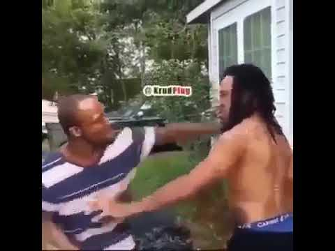 GHETTO HOOD FIGHTS KNOCKOUT EDITION 2019