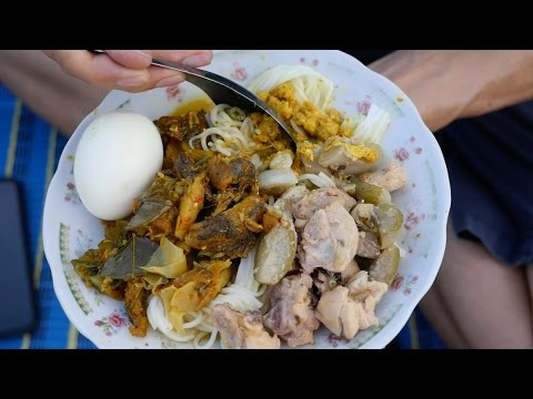 Happy New Year 2016 from Thailand! (& the Final Meal of 2015)