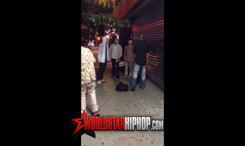 Hood Fight Compilation Part 1