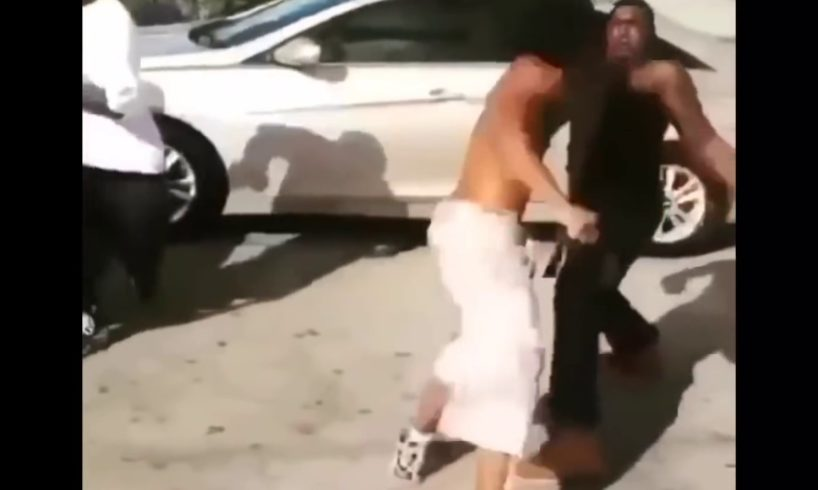 Hood fights 2018 (gone wrong)