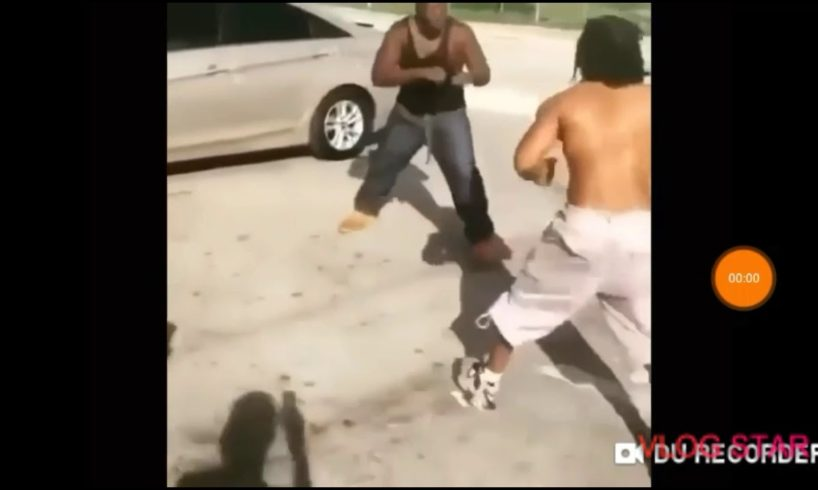 Hood fights gone wrong