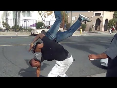 INSANELY GHETTO HOOD FIGHT!!!!2017