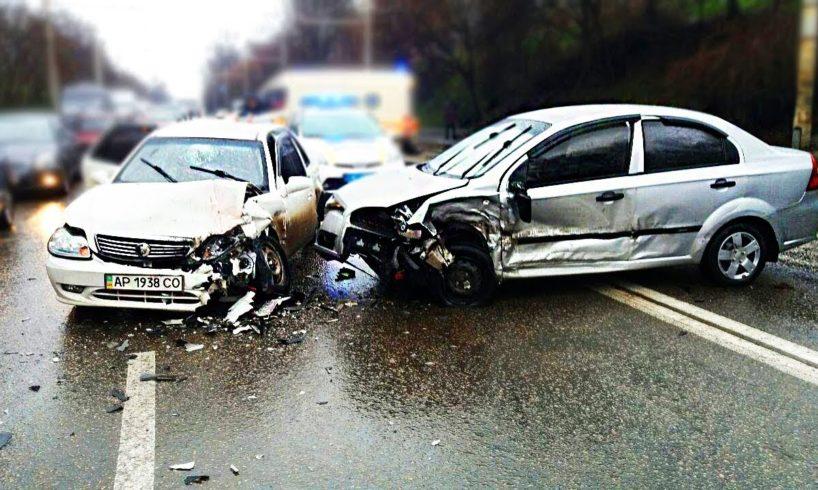 Idiot Drivers - Car Fails 2018 November #874