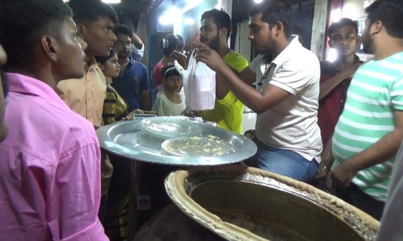 It's for Biryani Lovers   Chicken @ 140 rs & Mutton @ 190 rs   Haji Biryani Barrackpore Kolkata
