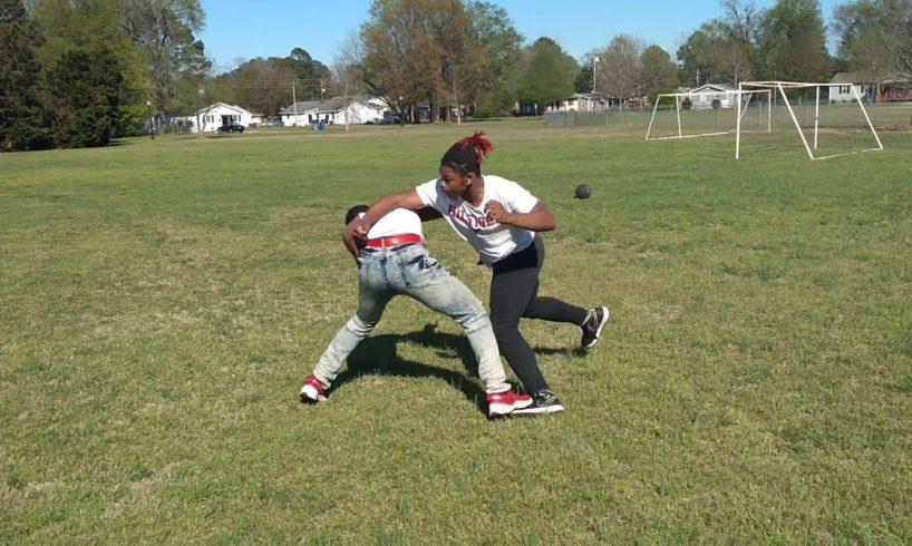 JOCO hood fight #3