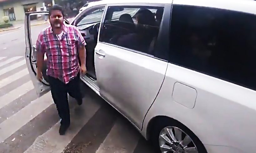 MAD ROAD RAGE 2017 and IDIOT DRIVERS (Mexican edition) - Road Rage Caught on Camera (with Eng. subs)