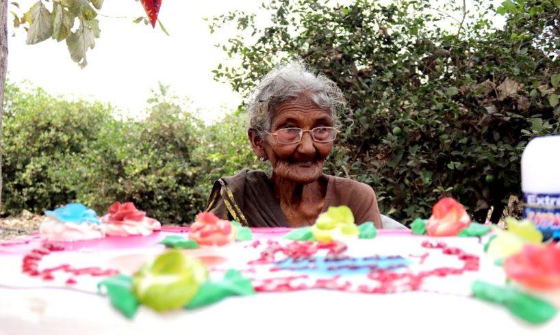 Mastanamma Last Birthday| Country foods