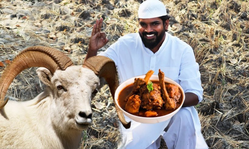 Mutton Curry Recipe || Dhaba style mutton curry  || Nawabs kitchen