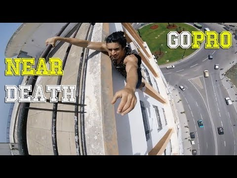 NEAR DEATH CAPTURED by GoPro and camera pt.28 [FailForceOne]