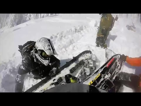 NEAR DEATH CAPTURED by GoPro and camera pt.34 [FailForceOne]