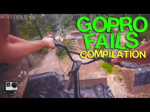 NEAR DEATH CAPTURED by GoPro  vol. 3 [BestFailsTV] COMPILATION 2018