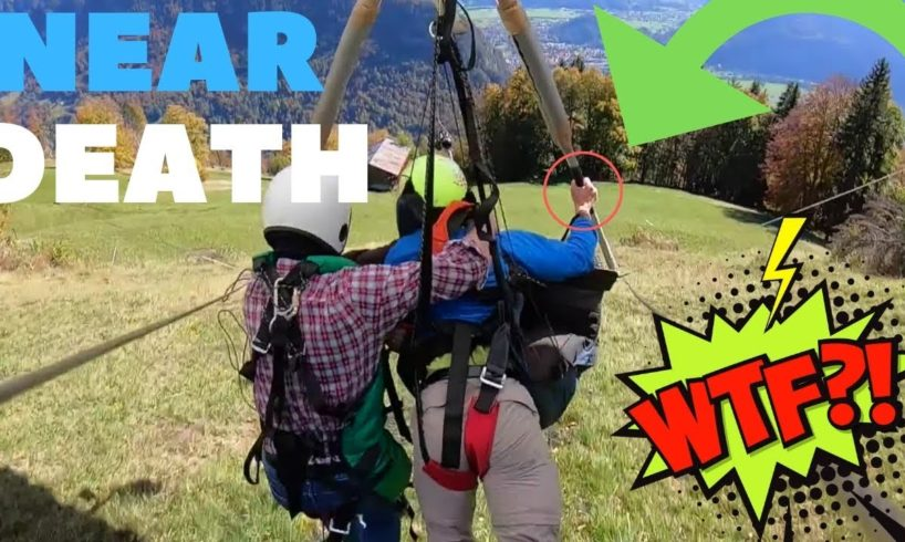 NEAR DEATH EXPERIENCES CAUGHT ON CAMERA AND GOPRO! (COMPILATION)